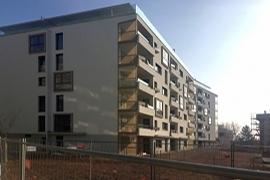 Altmannsdorferstraße 104 C+D. Wohnhausanlage Sagedergasse ... 2a1b5ca45b0