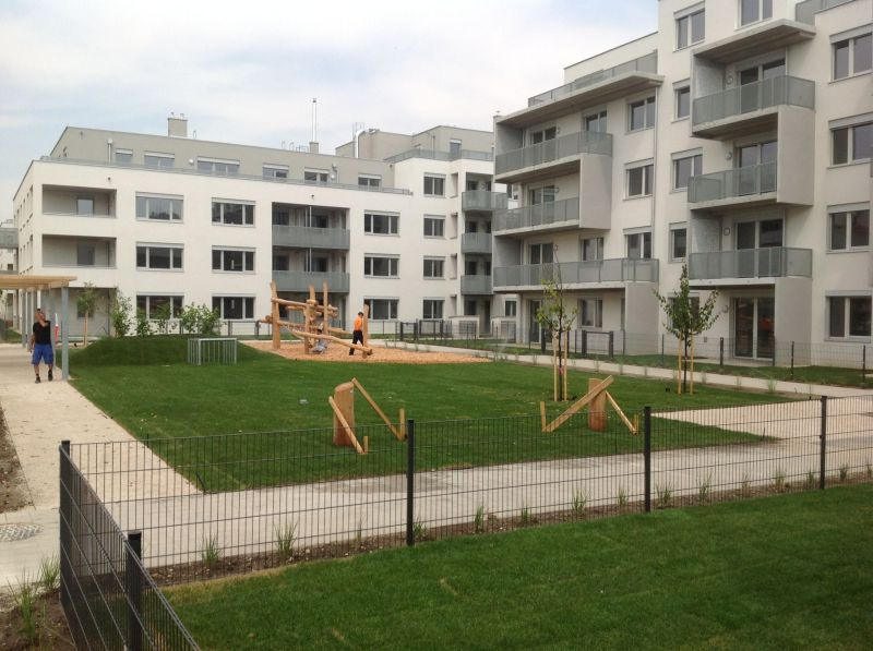 Bachmann Oberweger Architekten - Wohnbau f3e6668872c